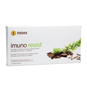 Imuno Resist fiole, 10 x 9 ml