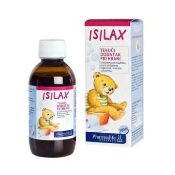Isilax Bimbi sirup, 200 ml