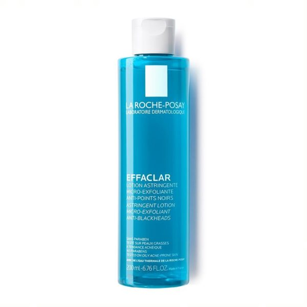 La Roche Posay Effaclar adstringentni mikro-piling tonik, 200 ml