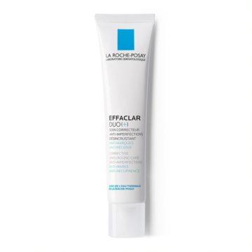 La Roche Posay Effaclar Duo+ gel krema, 40 ml