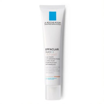 La Roche Posay Effaclar Duo (+) Unifiant Medium, 40 ml