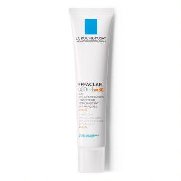 La Roche Posay Effaclar Duo (+) ZF30, 40 ml