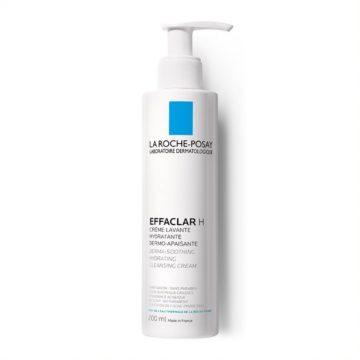 La Roche Posay Effaclar H krema za umivanje obraza, 200 ml