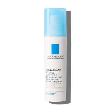 La Roche Posay Hydraphase UV Intense Legere krema za normalno do mešano kožo, 50 ml