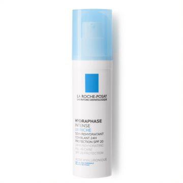 La Roche Posay Hydraphase UV Intense Riche krema, 50 ml