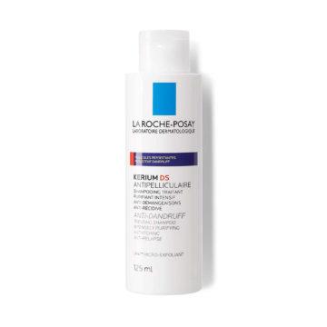 La Roche Posay Kerium DS intenzivni šampon proti prhljaju, 125 ml