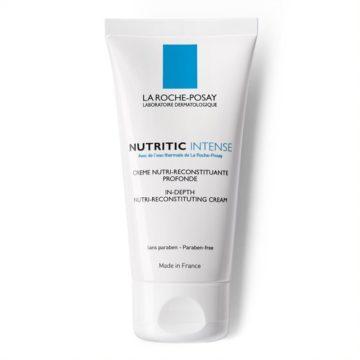 La Roche Posay Nutritic Intense krema za zelo suho kožo, 50 ml