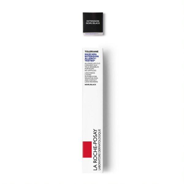 La Roche Posay Toleriane maskara Extension, 8,1 ml embalaža