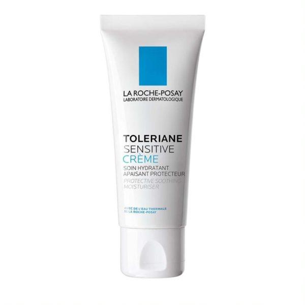 La Roche Posay Toleriane Sensitive nega za občutljivo kožo, 40 ml