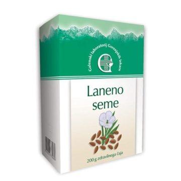 Laneno seme zdravilni čaj, 200 g
