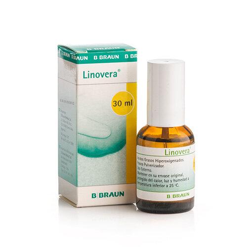 Linovera olje v pršilu, 30 ml