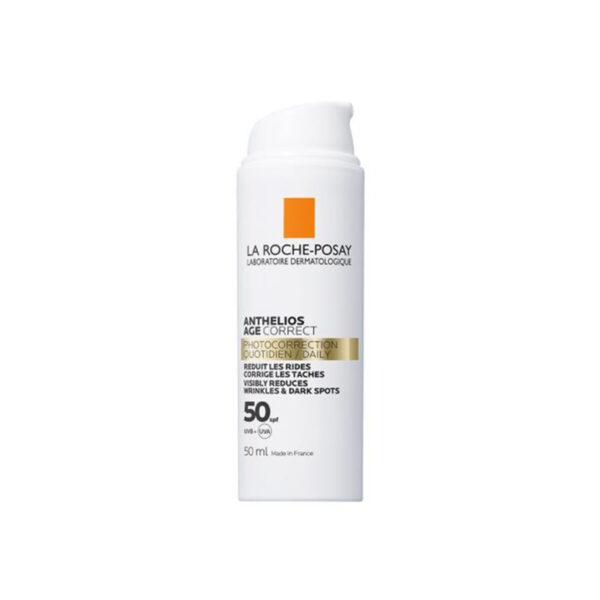 La Roche Posay Anthelios Age-Correct krema proti staranju kože ZF50, 50 ml 01