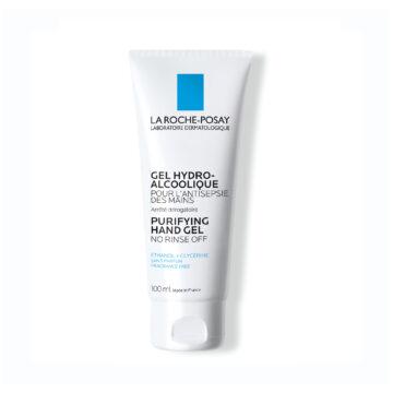 La Roche Posay čistilni gel za roke, 100 ml