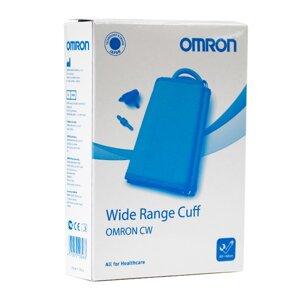Manšeta za merilnik krvnega tlaka Omron Wide range 22-42 cm, 1 manšeta