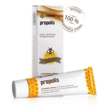 Medex propolis mazilo, 50 ml