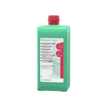 Meliseptol raztopina za površine, 1000 ml