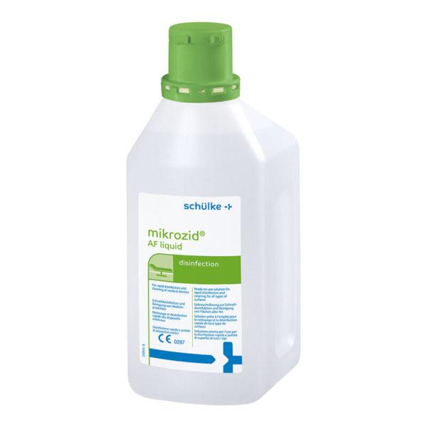 Mikrozid AF Liquid tekočina za dezinfekcijo površin, 1000 ml