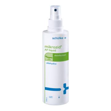 Mikrozid AF Liquid tekočina za dezinfekcijo površin v spreju, 250 ml