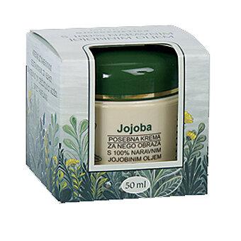 Mioba 100 � krema za nego obraza jojoba, 50 g