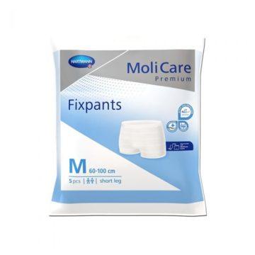 MoliCare Premium Fixpants M hlačke, 5 hlačk