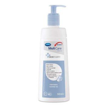 MoliCare Skin losjon za prhanje, 500 ml