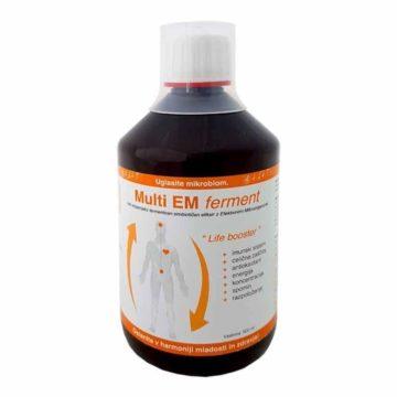 Multi EM Ferment napitek, 500 ml