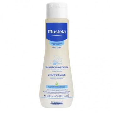 Mustela otroški šampon, 200 ml