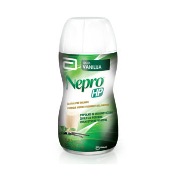 Nepro HP okus vanilija, 220 ml
