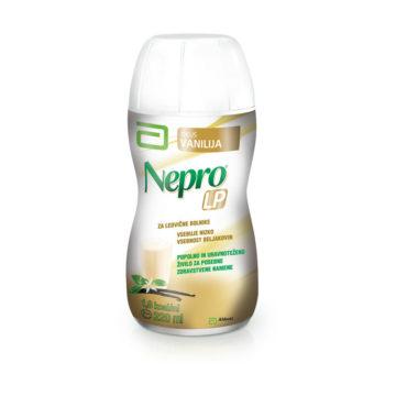 Nepro LP okus vanilija, 220 ml
