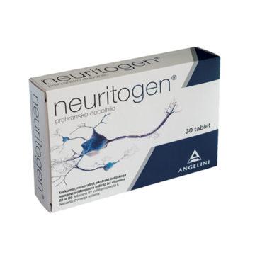 Neuritogen za živčni sistem, 30 tablet