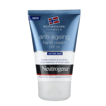 Neutrogena krema za roke proti staranju, 50 ml