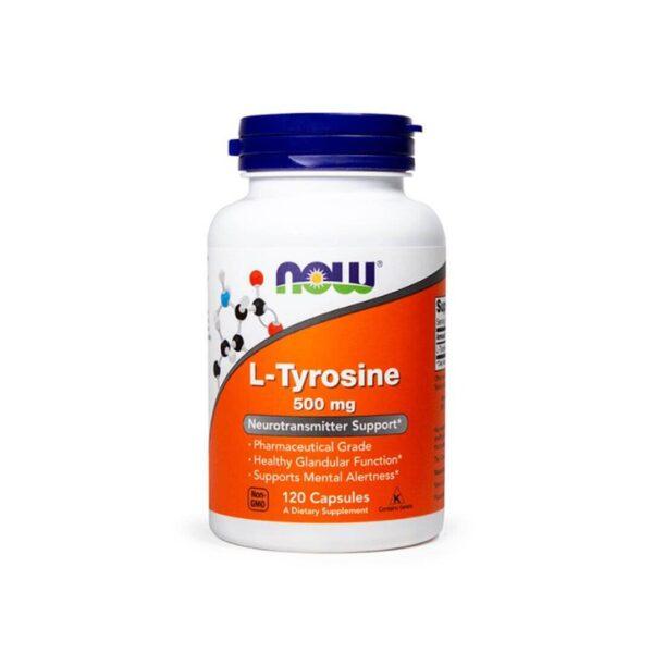 now l-tirozin