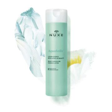 Nuxe Aquabella čistilni losjon za popolno kožo, 200 ml