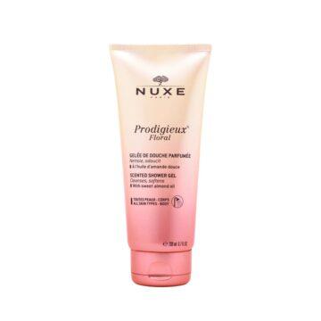 Nuxe Prodigieux Floral gel za tuširanje, 200 ml