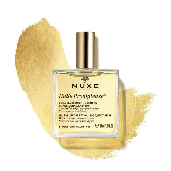 Nuxe Huile Prodigieuse suho olje za vsestransko uporabo, 50 ml