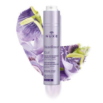 Nuxe Nuxellence Eclat anti-age fluid, 50 ml