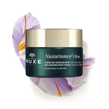 Nuxe Nuxuriance Ultra Night nočna krema za obraz, 50 ml