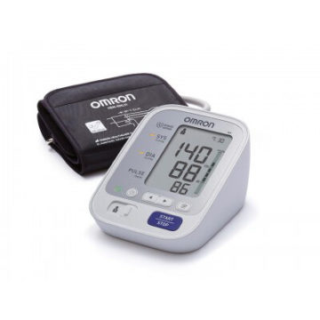 Omron M3 avtomatski nadlaktni merilnik krvnega tlaka