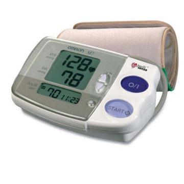 Omron M7 Intelli IT avtomatski nadlaktni merilnik krvnega tlaka