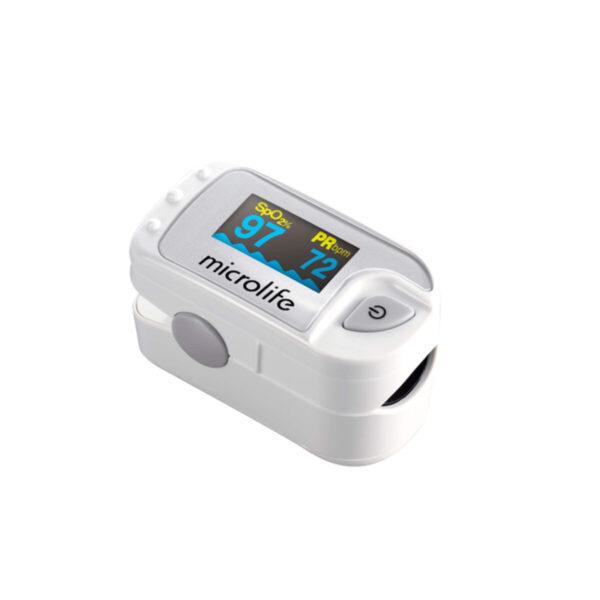 Microlife pulzni oksimeter OXY300, 1 oksimeter