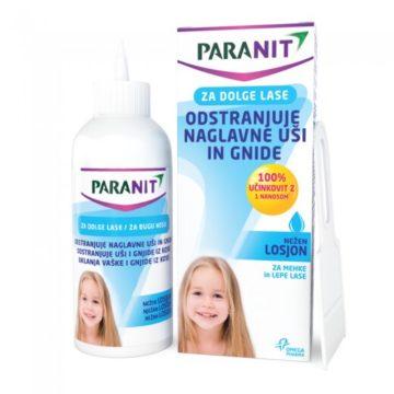 Paranit losjon za dolge lase, 150 ml