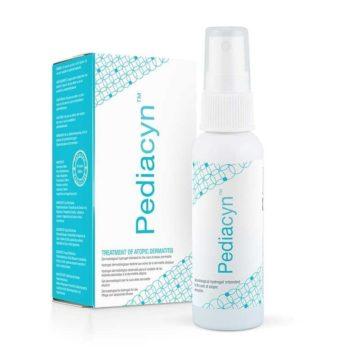 Pediacyn gel proti srbečici, 45 g