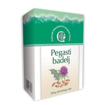 Pegasti badelj zdravilni čaj, 200 g