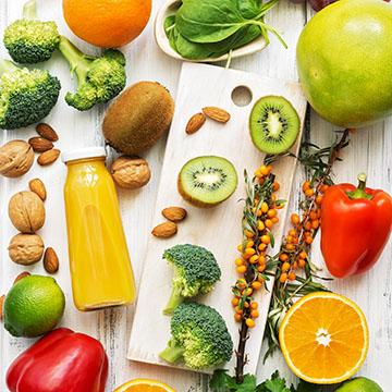 Prehrana in dopolnila