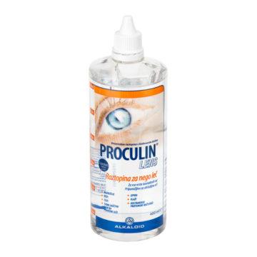 Proculin Lens raztopina za leče, 400 ml