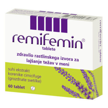 Remifemin tablete, 60 tablet