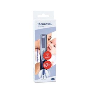 Thermoval Kids Flex termometer z gibljivo konico, 1 termometer