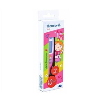 Thermoval Kids termometer, 1 termometer