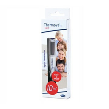Thermoval Rapid termometer, 1 termometer