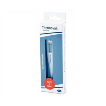 Thermoval Standard termometer, 1 termometer